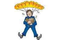 La fin des parachutes dorés