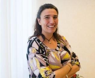 Isabelle Gozdowski
