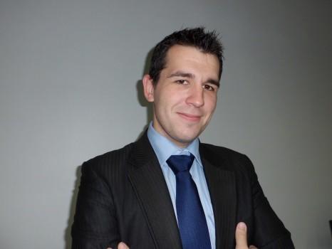 Frédéric Capron - CIEFA