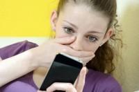 Viré par SMS