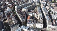 France / Nantes vu de la Tour de Bretagne