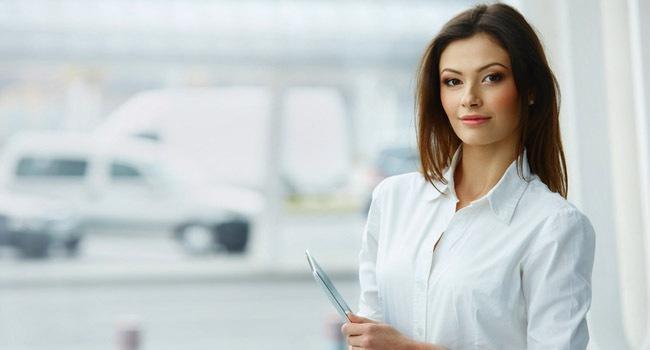 37 % des dirigeants dans le e-commerce sont des femmes