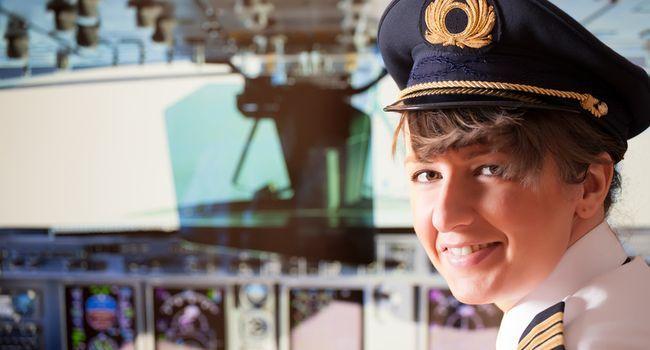 transport aerien feminisation defi