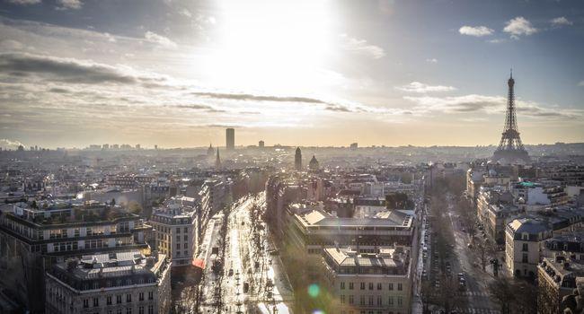 Profil candidat - «Lorsque l'Office du tourisme de Paris recrute, on n'hésite pas, on postule»