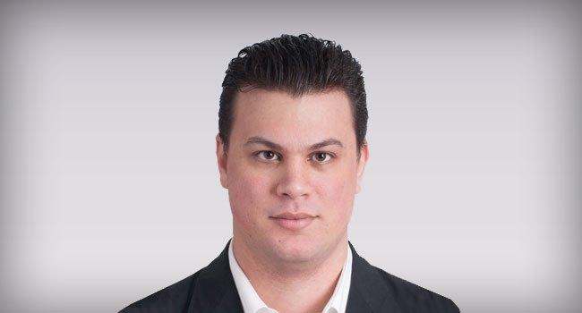 Profil candidat - Dysphasique, Olivier est devenu ingénieur