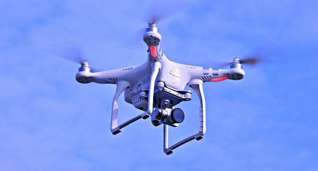 Formation : pilote de drone, l'avenir de la logistique ?