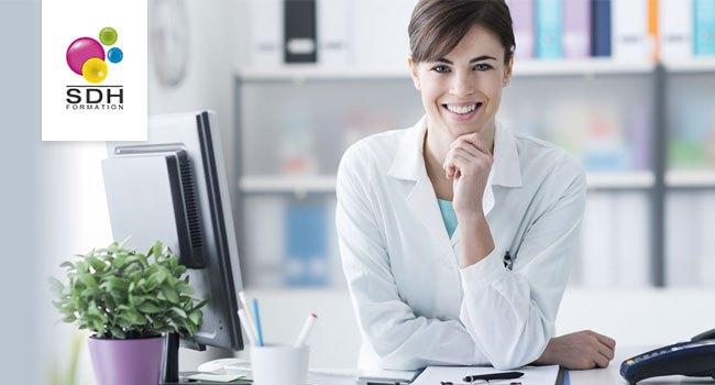 Formation Secretaire Medicale Un Metier Qui Recrute